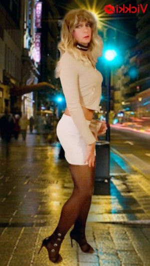 Annonciate independent escorts in Garden City ID