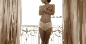 Marie-colette independent escorts