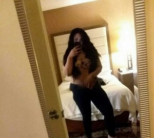 Chochana incall escorts in Town and Country Missouri