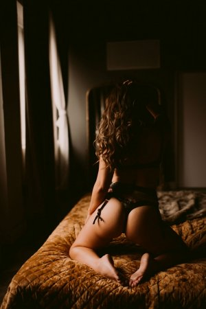 Kyrsten outcall escorts