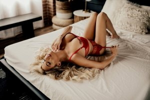 Mylaine independent escorts