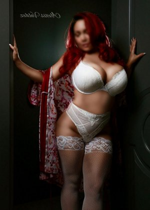 Wadislawa outcall escort in Charleston South Carolina