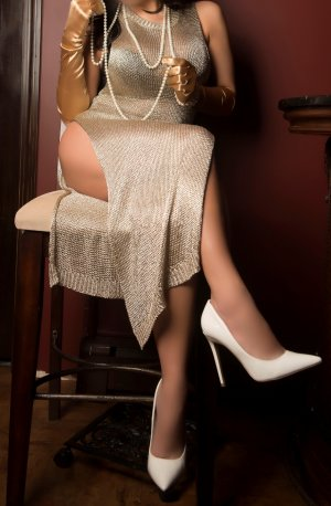 Meloee outcall escort in Deerfield