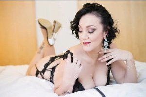 Lydiana outcall escorts in Midlothian