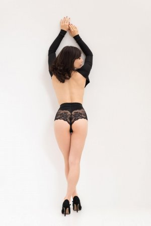 Meyli outcall escort in Deerfield Beach FL